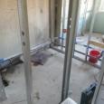 Korterisse uue vannitoa rajamine
